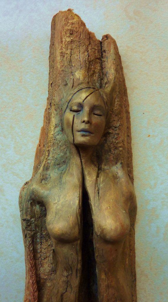 Spirit Driftwood...