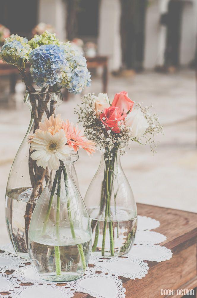 Wedding decorative bottles agora vamos casar casamento for Agora decoration