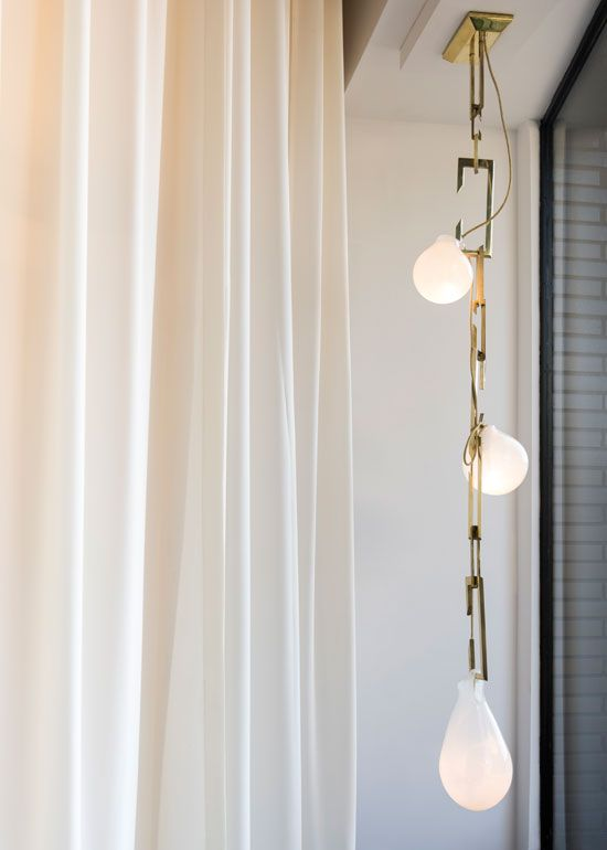 THE NEW Gallery Debuts in L.A. with a Lighting Collection by Christopher Boots. ...