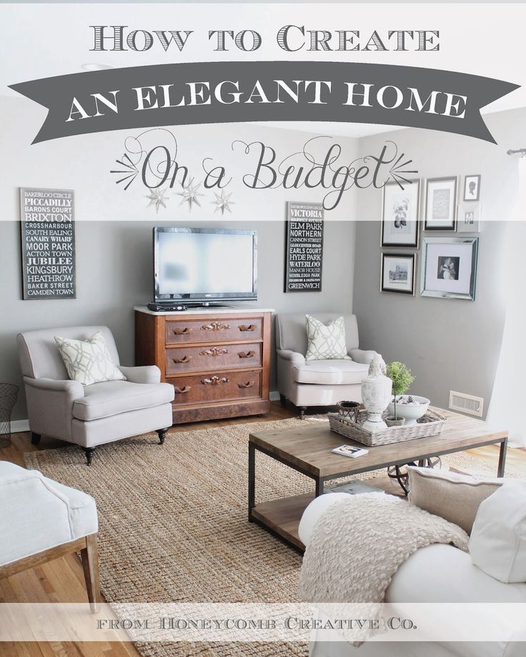 home office ideas 7 tips. 12th And White: How To Create An Elegant Home On A Budget: 7 Tips \u0026 Tricks Home Office Ideas Tips