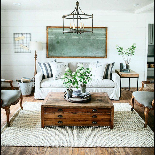 Joanna Gaines Home Decor Inspiration: Decor Hacks : 22 Signs Fixer Upper's Joanna Gaines Is Your