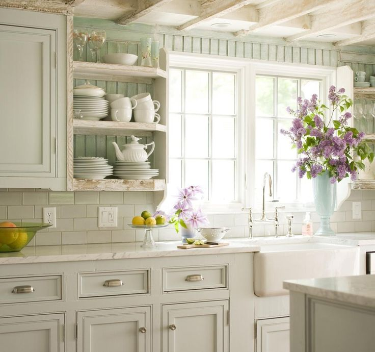 Decor Hacks : Cottage Style Ideas For Your Home