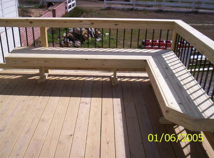 deck ideas | Wood Decks, Wood Decking Designs