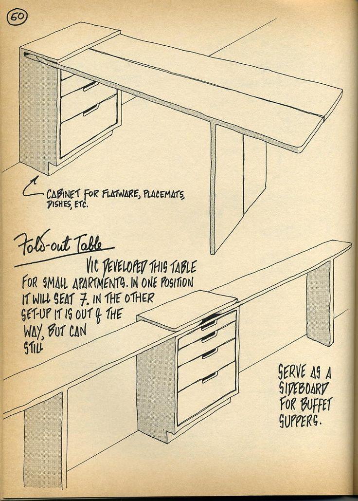 Nomadic Furniture 1