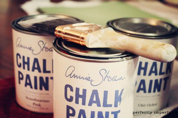 chalk paint faq's