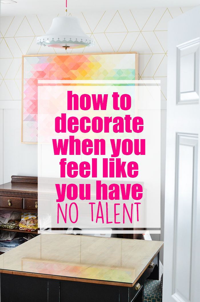 decor hacks how on earth do you decorate when you have