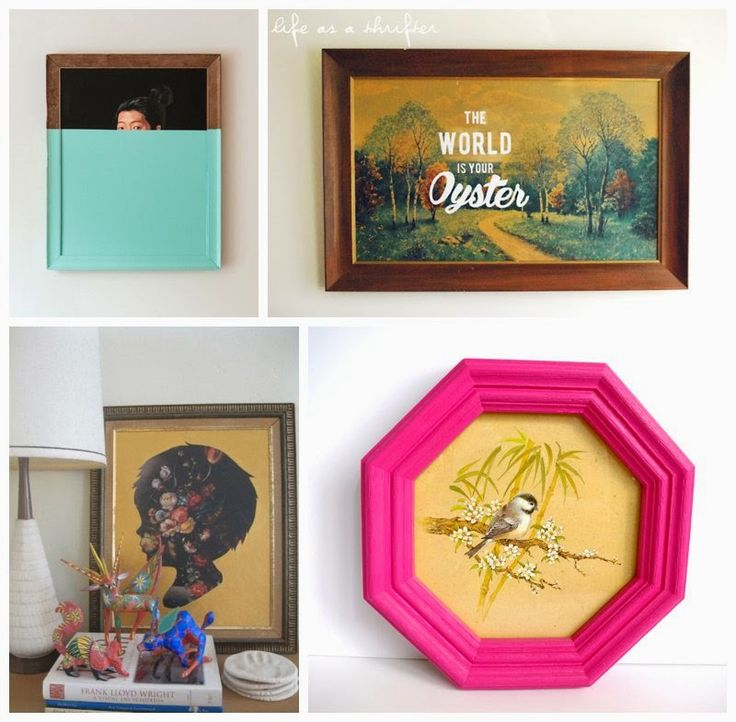 Decor Hacks Maker Mama Craft Blog 7 Simple Ways To