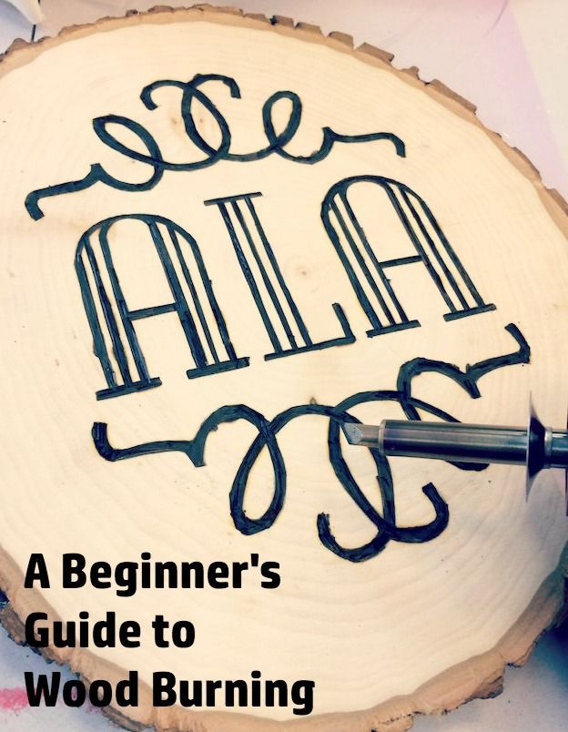 My top tips for wood burning - learn how to start!...