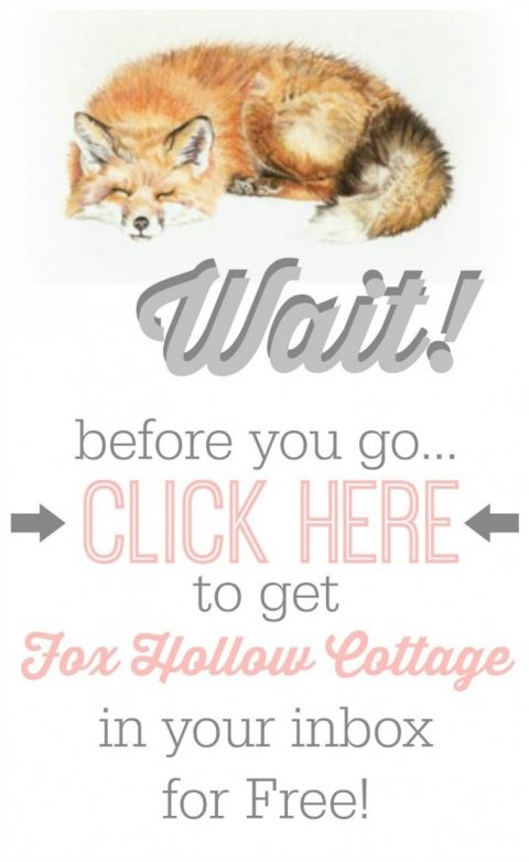 Subscribe-to-Fox-Hollow-Cottage-blog-for-Free...