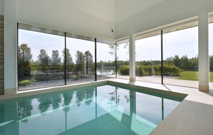Kleine Wellness Badkamer : Decor pools : sjartec badkamers wellness en tegels in leiden