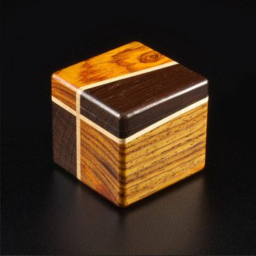 Keepsake Box 1 by Mitercraft