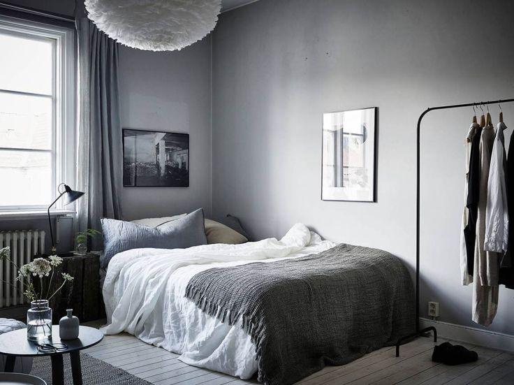 Cozy grey home