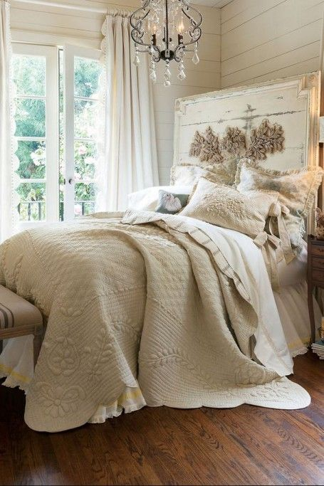 French Market Quilt from Soft Surroundings...