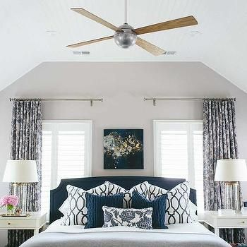 Furniture - Bedrooms : navy and grey bedroom... - Decor Object ...