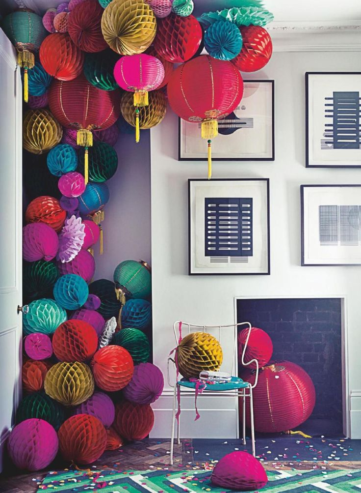 Home Decorating Diy Projects Modern Lunar New Year