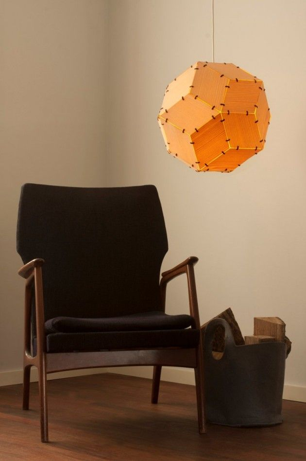 Lamps and lighting home decor the temporaries lamps for Decorative objects for home