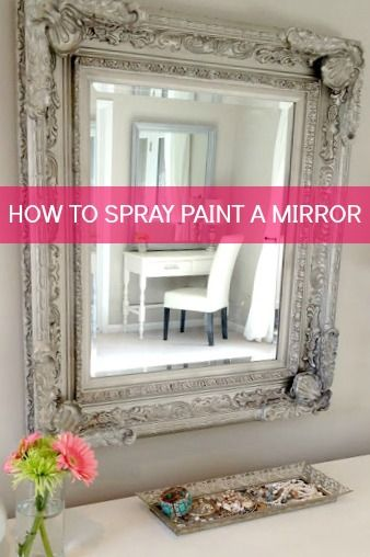 10 Spray Paint Tips: what you never knew about spray paint (like how to spray pa...