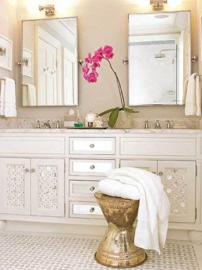 bathroom- mirror cabinets