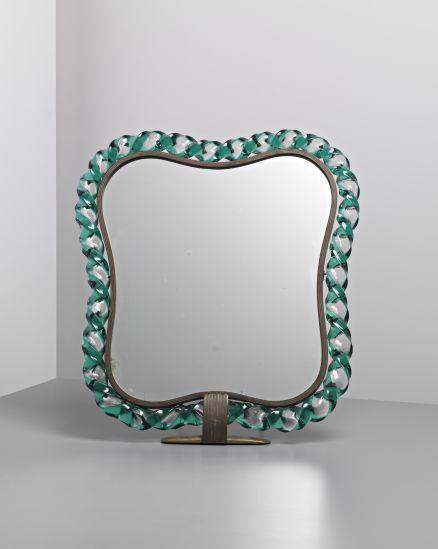 Gio Ponti, Mirror