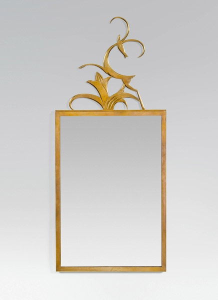 Mirrors home decor karl hagenauer decor object for Decorative objects for home
