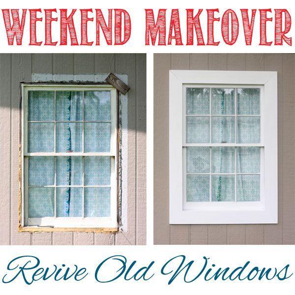 Outdoor decorating gardening bringing old windows back for Outdoor decorating with old windows
