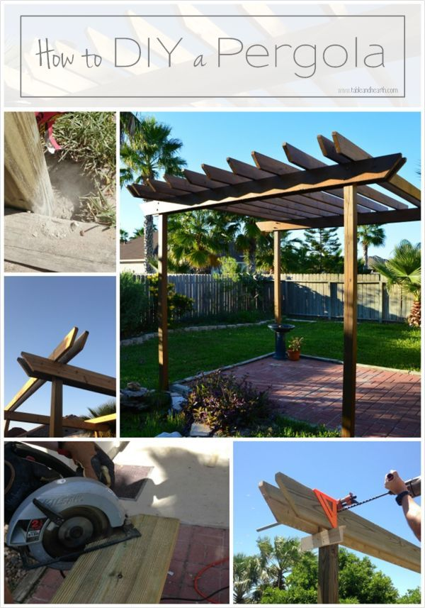 Outdoor decorating gardening diy how to build your own for How to save to build a house