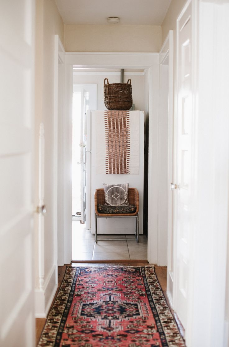 Rugs home decor a textile designer s layered abode in Home decor rugs