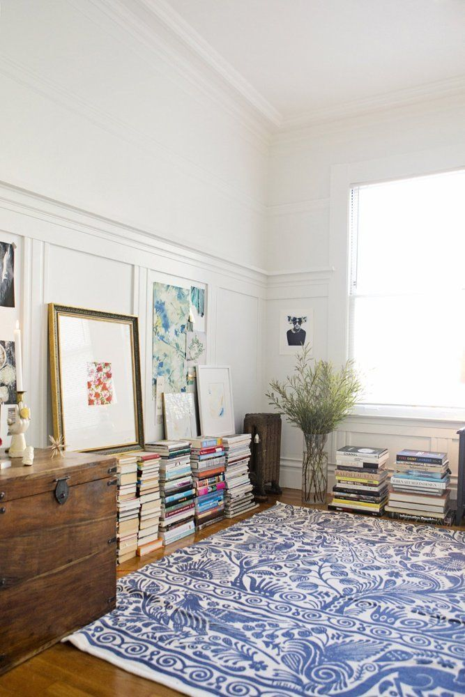Anna's Inspiring & Inviting Flat — House Tour | Apartment Therapy