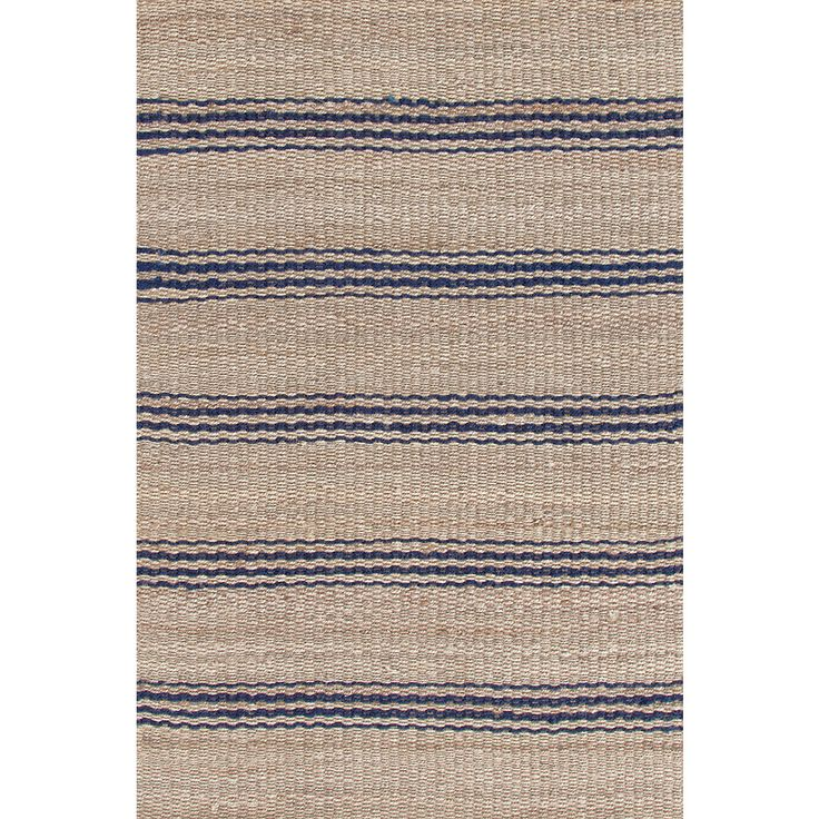 Its a natural! Our new, eco-friendly jute area rugs are instant style stars in g...