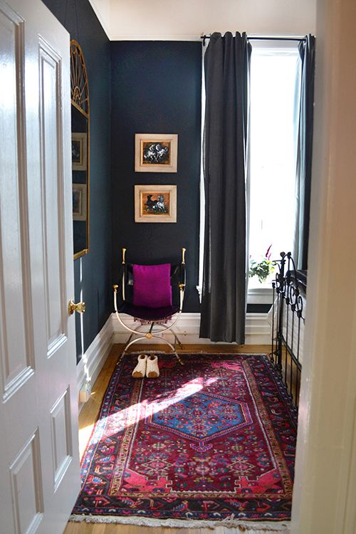 Rugs home decor jewel tone bedroom the rug is from for Decorative objects for home