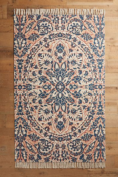 Juliol Rug #anthropologie
