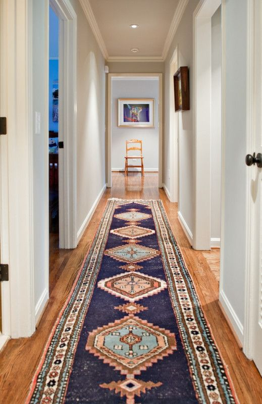 That rug