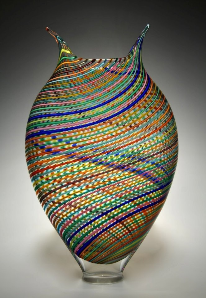 Vases home decor david patchen decor object for Decorative objects for home