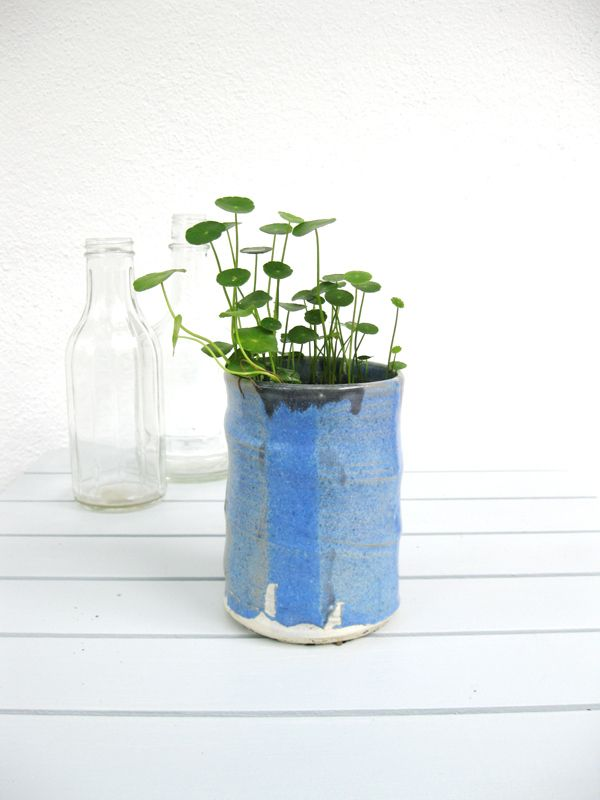 inkypots - just potting around