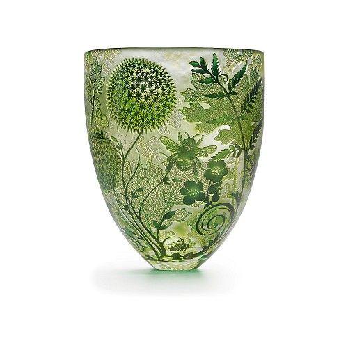 Jonathan Harris | Four Seasons Vase