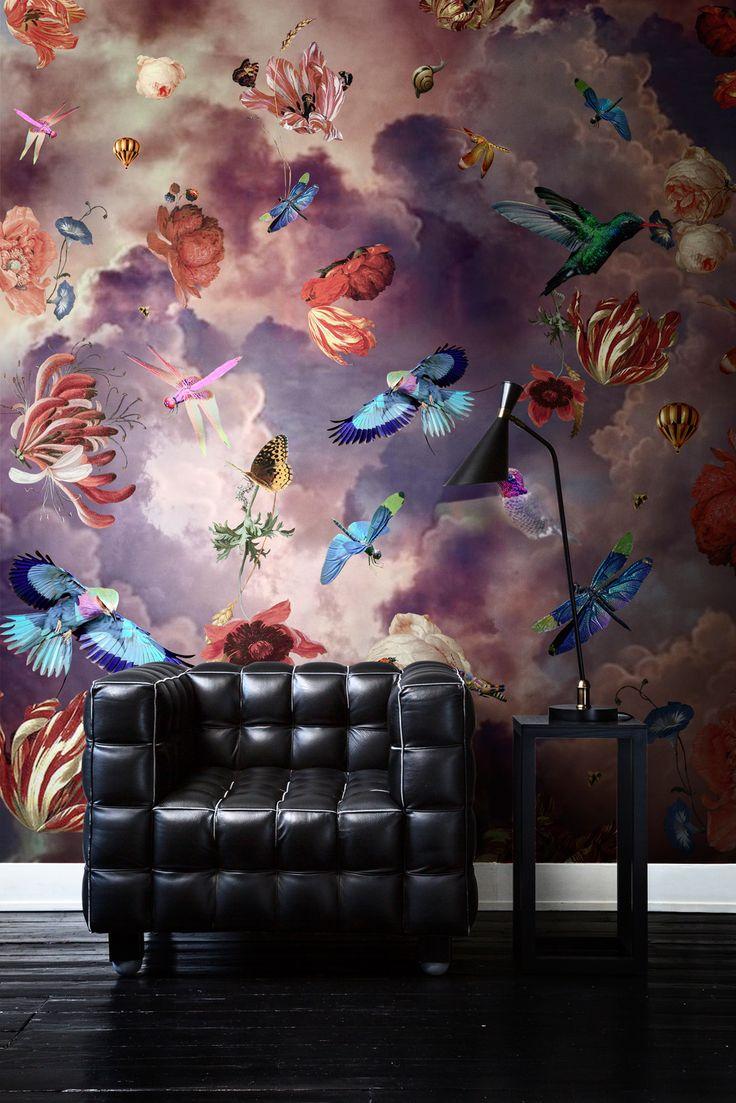 Home Decorating Diy Projects Fotobehang Digital Wallpaper