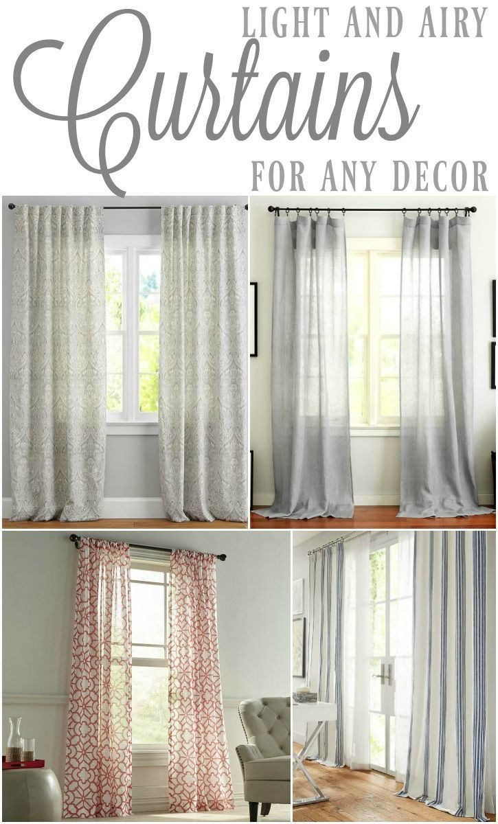 Home Decorating Diy Projects Heavy Curtains Can Weigh