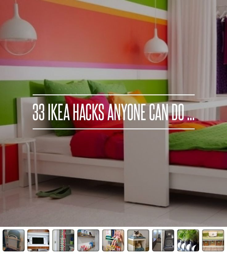 Diy Home Decor Ideas That Anyone Can Do: Decor Hacks : Genius Hacks For Home Storage! Katie