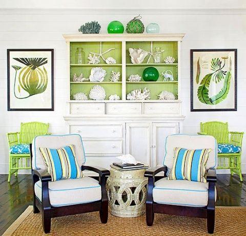 A Whole House Paint Color Plan