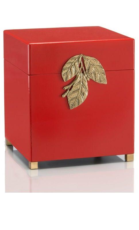 Decorative Boxes: