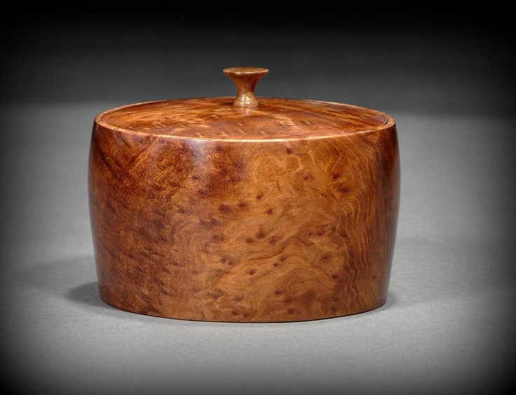 Decorative boxes redwood burl treasure box with mesquite for Decorative objects for home