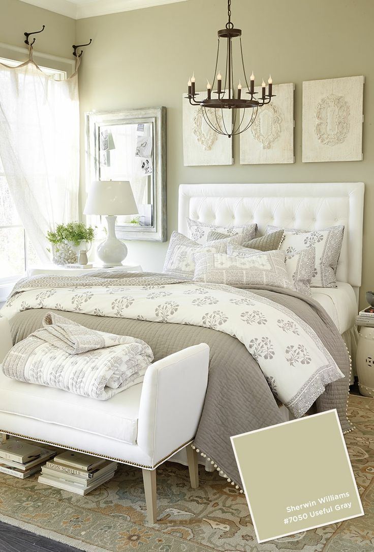 furniture - bedrooms : gorgeous master bedrooms gray