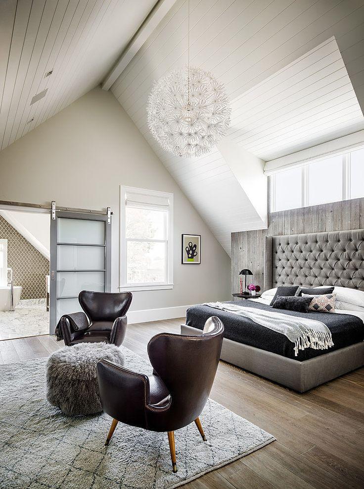 Sous les toits ! Noe Valley Residence by Feldman Architecture