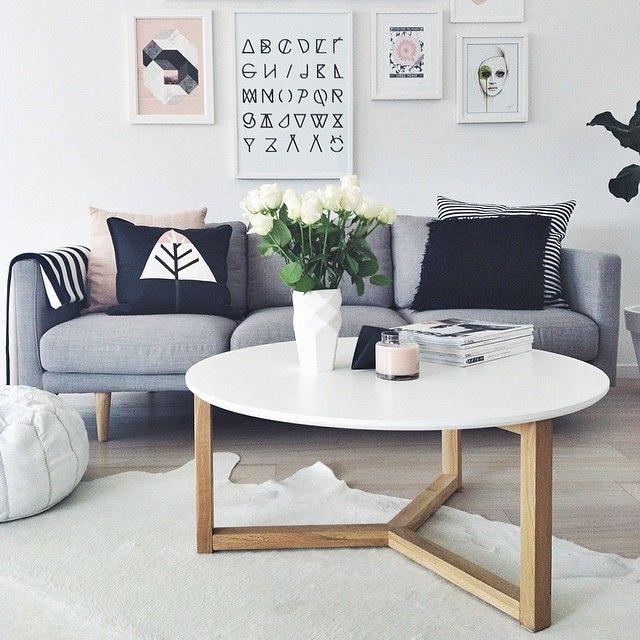 Living Room Design Magazine: Living Room : The Design Chaser For HomeStyle