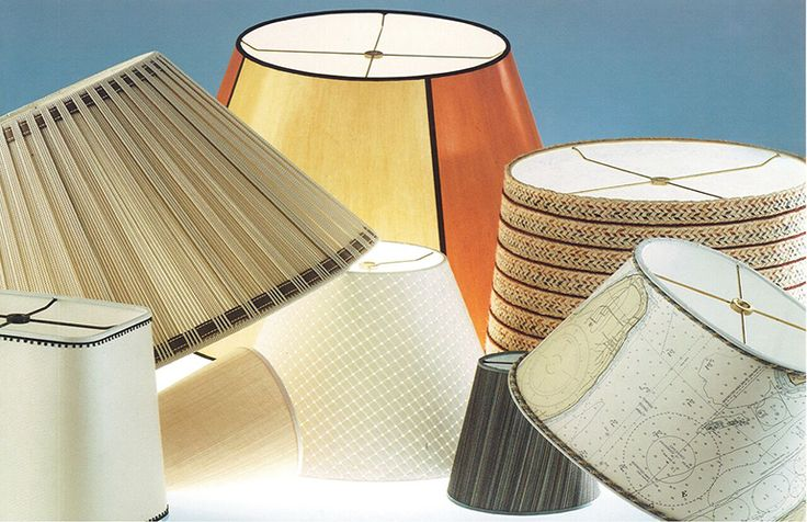Lamps and lighting home decor discover the secret craft for Decorative objects for home