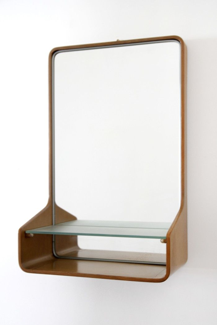Mirrors Home Decor Friso Kramer Bent Plywood Glass