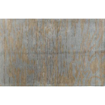 Check out this item at One Kings Lane! Harish Rug, Slate