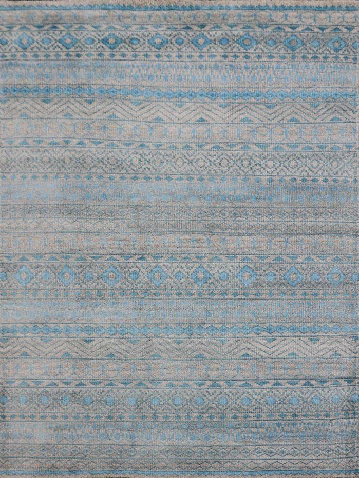 Rugs home decor feza aqua blue area rug decor for Home decorators rugs blue