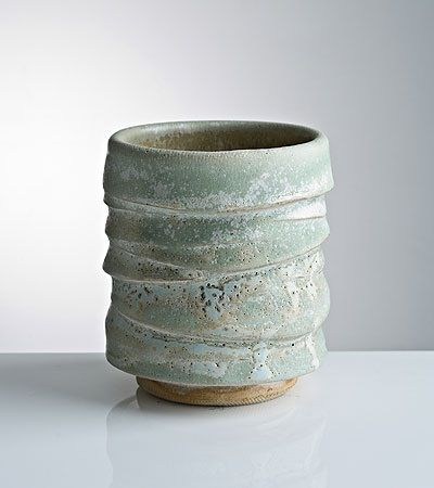 gary wood ceramics