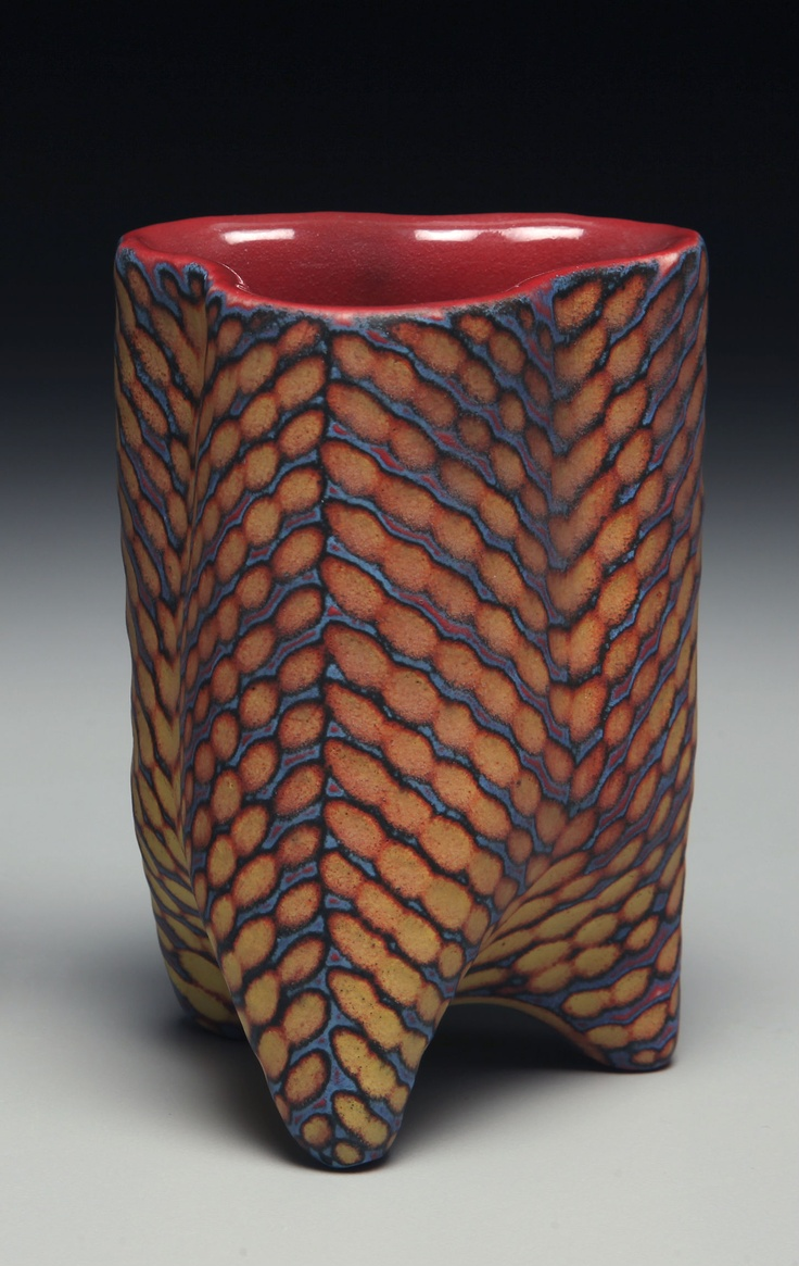 Vases home decor micah sherrill ceramics pottery for Decorative objects for home